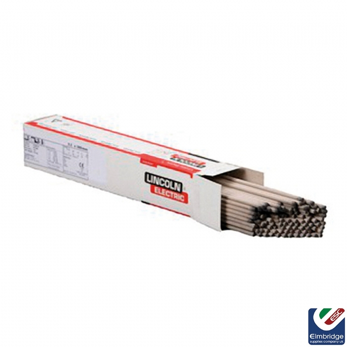 Lincoln Omnia 46 Stick Electrodes