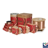 Lincoln Innershield® NR®-232 MIG Wire