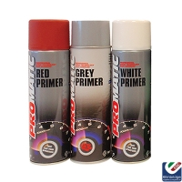Promatic Primer 500ml Aerosols