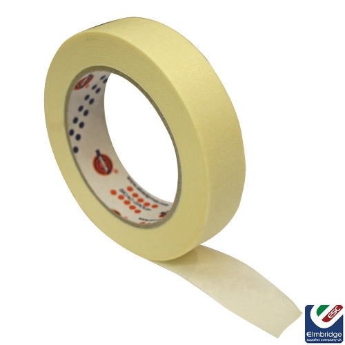 Delux Masking Tape (Free Beanie with Orders of 1+ Boxes!)