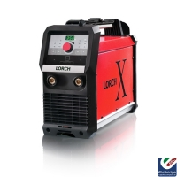 Lorch X 350 Series Multi-Process Welder