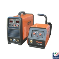 Jasic Pro Mig Inverter Seperate Range