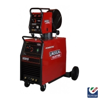 Lincoln Powertec Mig Separate Welders