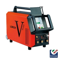 Lorch Mobile V Series Tig Welder Range