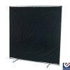 6'' Portable Frame Welding Screens (various Curtain options)