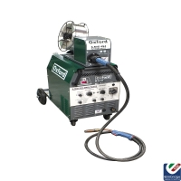 Oxford Double Pulse Synergic Mig Welder