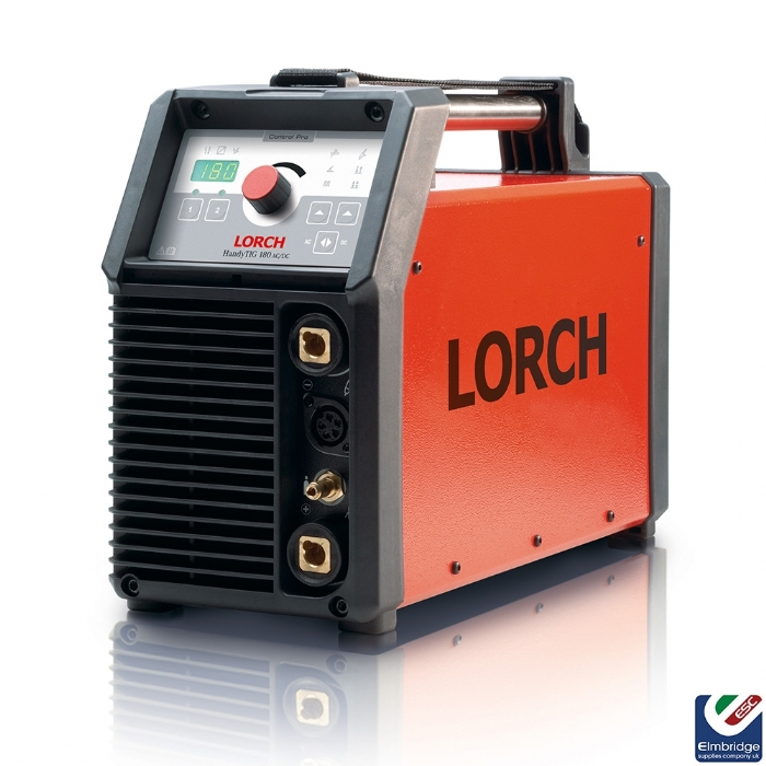 Lorch HandyTig 200 AC/DC ControlPro   ControlPro