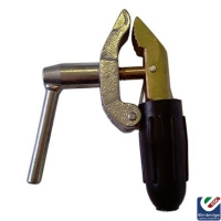 600A Screw Type Earth Clamp