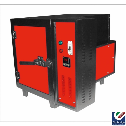 Stationary 500C Welders Oven