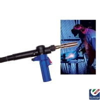 Abicor Binzel PP401 Water-cooled Welding Torch