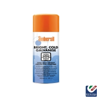 Ambersil Bright Cold Galvanise Spray