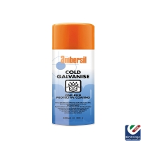 Ambersil Galvanised Spray