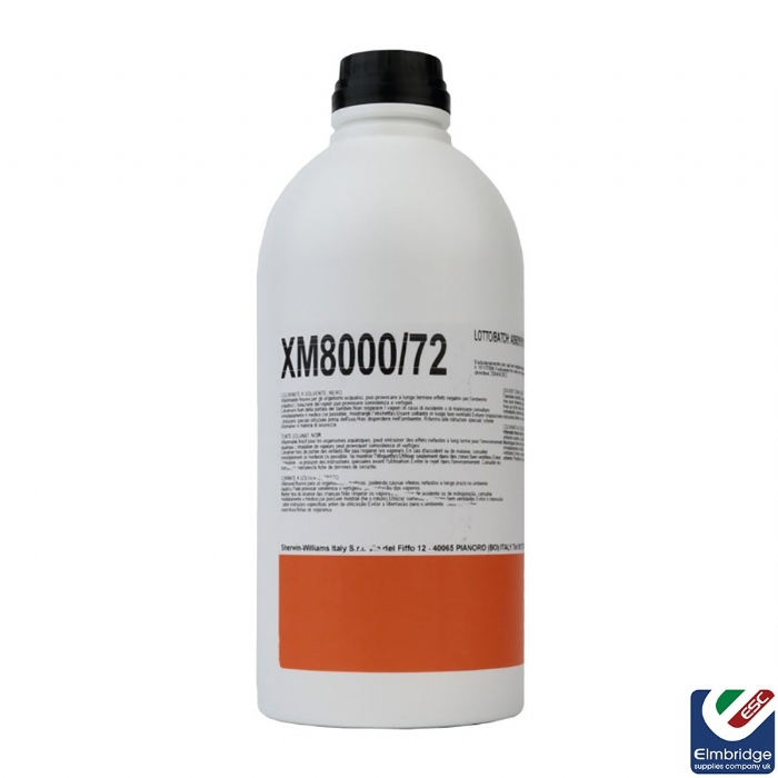 Sayerlack XM8000 Solvent Based Universal Woodstain Concentrates