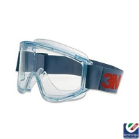 3M™ 2890 Clear Safety Goggles