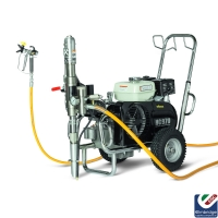Wagner HC970 Petrol Powered Airless Sprayer