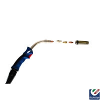 Abicor Binzel MB 36 ERGO Air-cooled MIG/MAG Welding Torch Packages