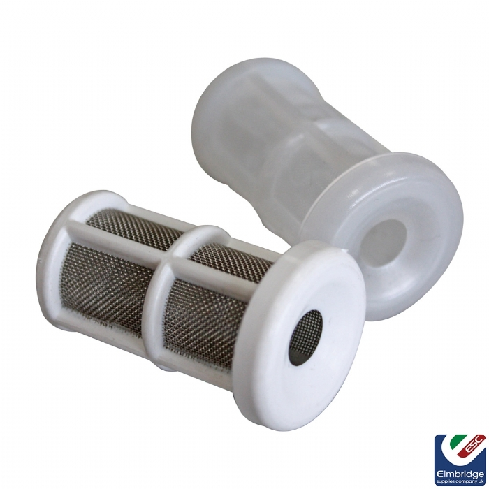 Nylon Filters for Suction Cup