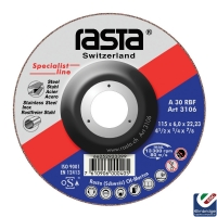 Metal Cutting Discs- Rasta