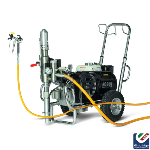 Wagner HC950 Electric Powered Airless Sprayer
