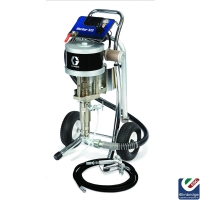 Graco Merkur X72 Pneumatic Airless Sprayer