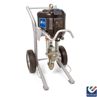 Graco NXT45 - Pneumatic Airless Package
