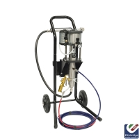 Binks MX 4/32 - Pneumatic Air Assisted Airless Package
