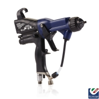 Graco Pro Xp85 Electrostatic Spray Gun