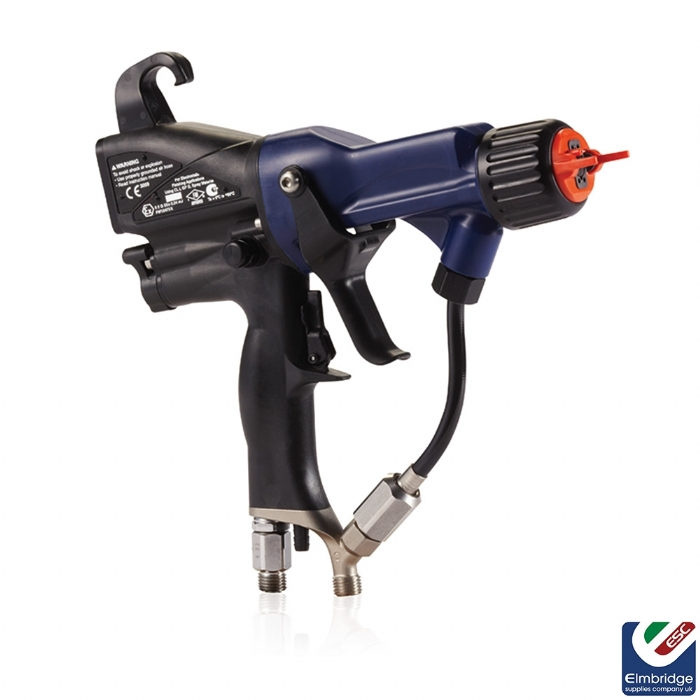 Graco Pro Xp85 AAL Electrostatic Spray Guns