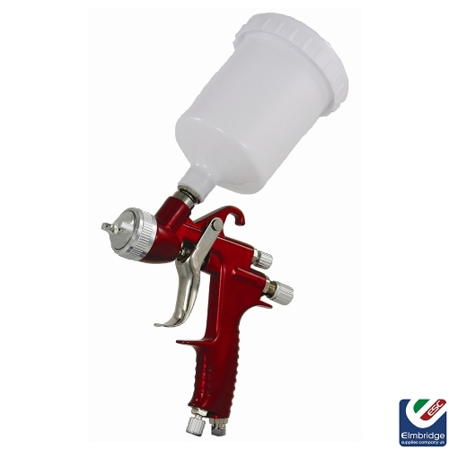 Conventional Gravity Feed Spray Gun