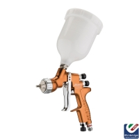 DeVilbiss Advance HD Compliant Spray Gun Range, HVLP - Gravity Feed