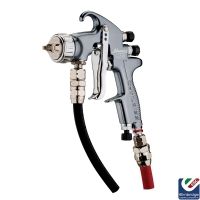 DeVilbiss Advance HD Conventional Spray Gun Range - Pressure Feed