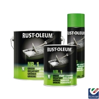 RustOleum NR.1 Green Paint Stripper