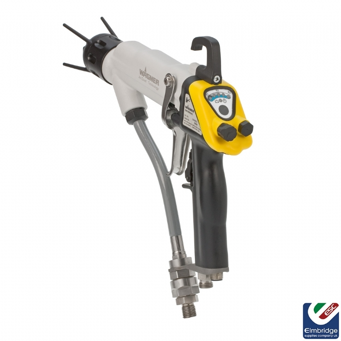 Tips / Nozzles to suit Wagner GM5000 EAC Electrostatic Spray Gun
