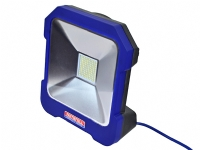 Faithfull SMD LED Task Light with Power Take-Off