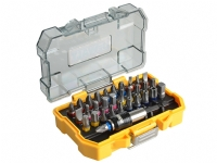 Dewalt 32 Piece Colour Coded Screwdriver Bit Set