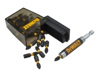 Dewalt Extreme 'Torsion' Impact Screwdriver Bits