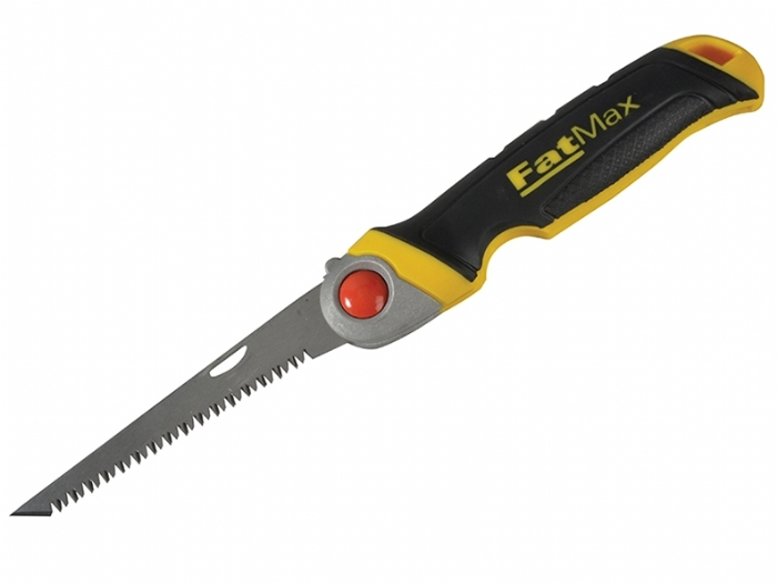 Stanley Folding Jab Saw