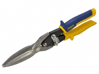 Irwin Long Cut Aviation Snips