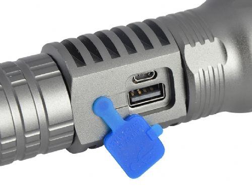 Lighthouse Rechargeable Tech-Lite LED Torch