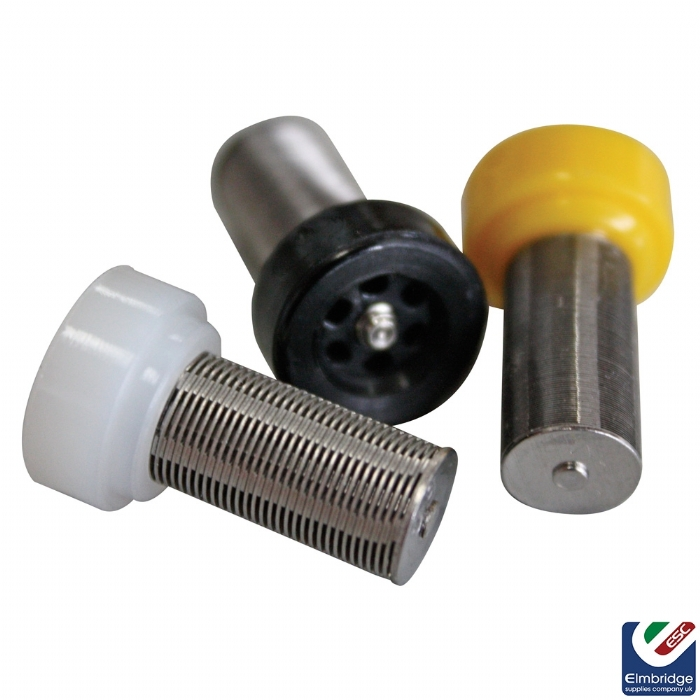 Disc Type Tip Filters