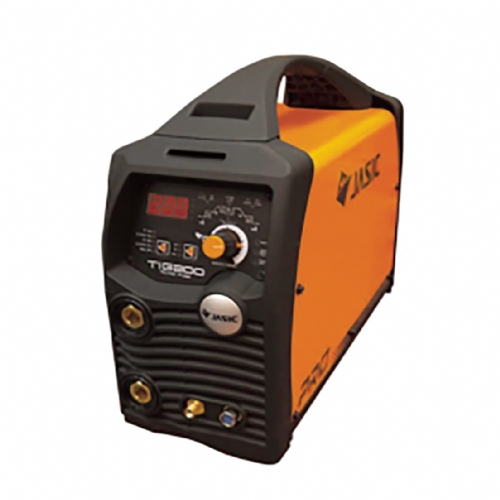 Jasic 200P AC/DC Digital Mini Tig Welder, 240V