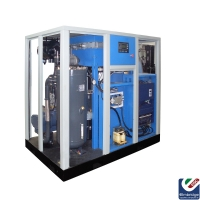 Pneutech CR Series Direct Drive Rotary Screw Compressors
