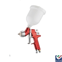 DeVilbiss GFG HD Conventional Spray Gun - Gravity Feed