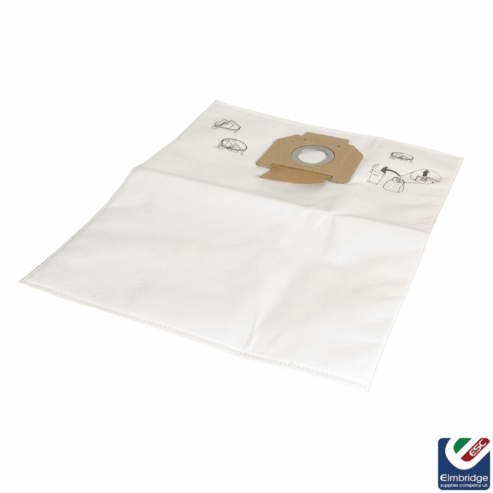 Mirka Dust Extractor Accessories   Disposable Dustbag for DB sanders