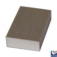 Four Sided Sanding Block