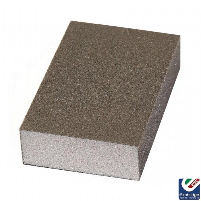 Four Sided Sanding Block (Pack of 100)