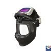 3M Speedglas 9100MP Air Welding Helmet with 3M Adflo Powered Air Respirator