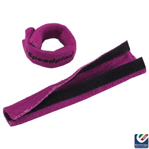 3M Speedglas 100 Series - Spare Parts   Sweatband, towelling purplue (x2)