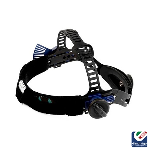 3M Speedglas 100 Series - Spare Parts   Headband inc. Assembly Parts
