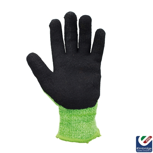 TraffiGlove TG5070 Thermic 5 Safety Glove